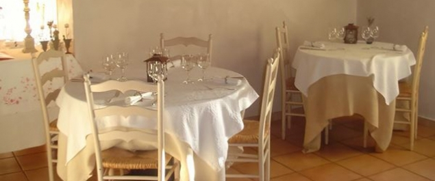 Restaurant Le Brin d'Olivier - Vaison la Romaine