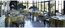 Le Restaurant du Château de Nans Méditerranéen Nans les Pins