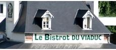 Le Bistrot du Viaduc Traditionnel Lanvallay