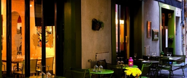 Restaurant L'Artichaut - Montpellier