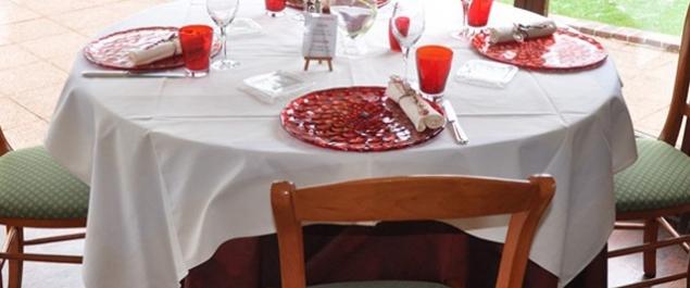 Restaurant le Moulin de la Marigotière - Notre-Dame-du-Hamel