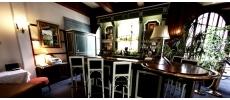 Le Pavillon Bleu Gastronomique Olivet