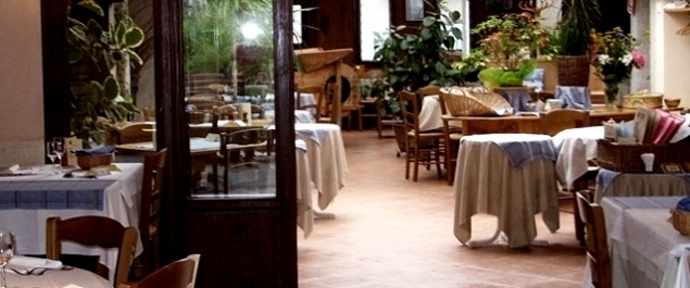 Restaurant Auberge d'Anthy