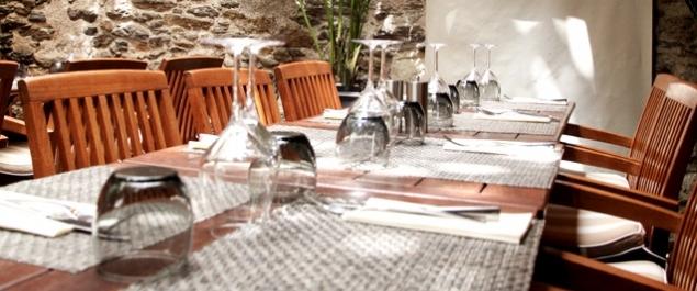 restaurant groupe le patio nnément nantes