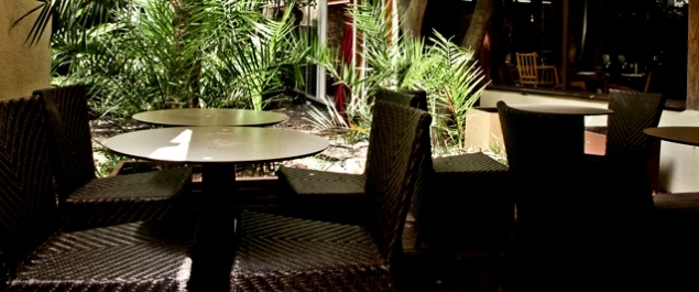 Restaurant Le Patio'nnément - Nantes