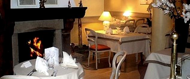 Restaurant Maison de Laveline (Auberge Lorraine) - Ban de Laveline