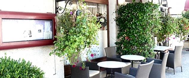 Restaurant Le Lion d'Or - Marmande