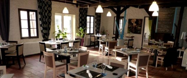 Restaurant Auberge de Mulsanne - Mulsanne