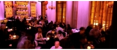 Restaurant Restaurant Pershing Hall Traditionnel Paris