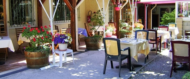 Restaurant Au Vieux Pressoir - Brignoles