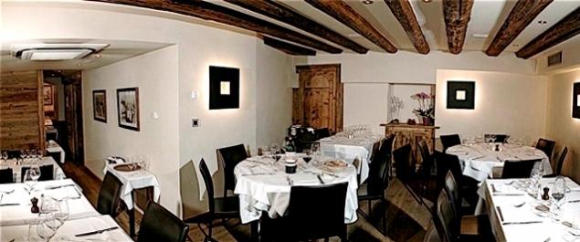 Restaurant Atmosphères - Le Bourget-du-Lac