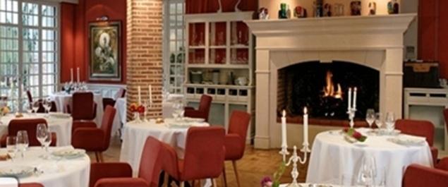 Restaurant Au Fil du Temps - Magagnosc - Magagnosc