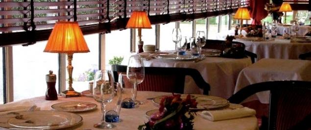 Restaurant Le Médicis - Blois