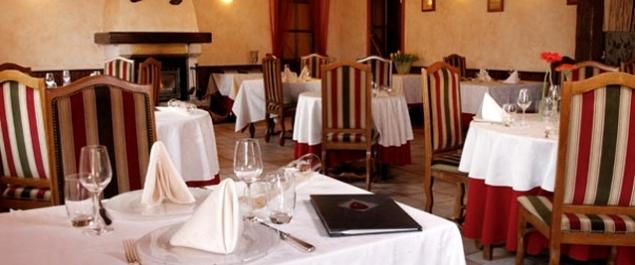 Restaurant Le Restaurant de l'Auberge de Clochemerle - Vaux-en-Beaujolais