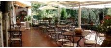 Auberge de la Madone Haute gastronomie Peillon