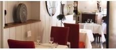 Restaurant Auberge de l'Abbaye Haute gastronomie Ambronay