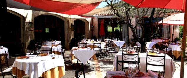 Restaurant Auberge La Fenière - Cadenet