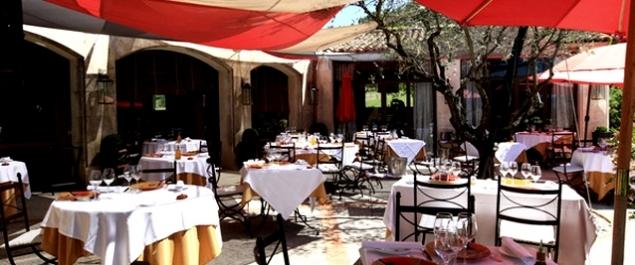 Restaurant Restaurant de l'Auberge La Fenière* - Cadenet