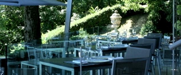 Restaurant Auberge Lamartine - Le Bourget-du-Lac