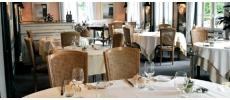 Le Restaurant de l'Hôtel Beauséjour Haute gastronomie Calvinet