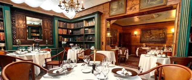 Restaurant Chez Bruno - Lorgues
