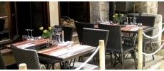 Bistrot Gourmand Clovis Haute gastronomie Tourrettes-sur-Loup
