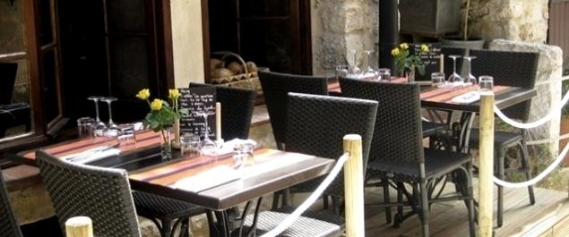 Restaurant Bistrot Gourmand Clovis - Tourrettes-sur-Loup