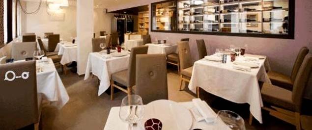 Restaurant Côté Marché - Chambéry