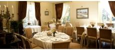 Domaine de Clairefontaine Haute gastronomie Chonas-l'Amballan