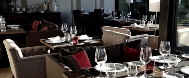 Restaurant Dominique Bucaille - Manosque