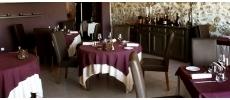 Entre Vigne et Garrigue Haute gastronomie Pujaut