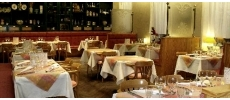 Le Petit Comptoir (Hôtel Les Pages***) Traditionnel Lunéville