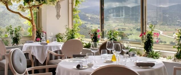 Restaurant René et Jean-François Bérard* (Hostellerie Bérard) - La Cadière-d'Azur