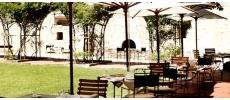 Le Restaurant de l'Hostellerie de l'Abbaye de la Celle Haute gastronomie La Celle