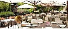 Le Restaurant de l'Hôtel Les Gorges de Pennafort* Gastronomique Callas