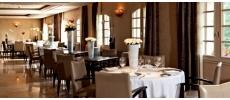 Le Restaurant de l'Hôtel Les Gorges de Pennafort Haute gastronomie Callas