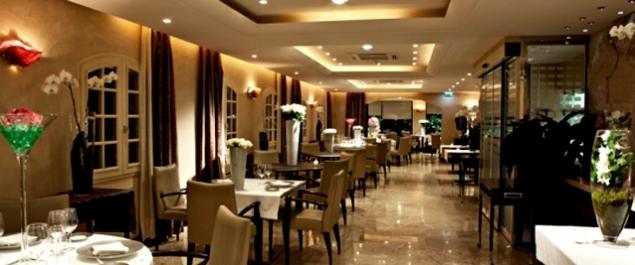 Restaurant Le Restaurant de l'Hôtel Les Gorges de Pennafort - Callas