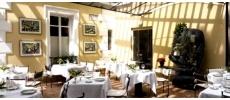 Jean Brouilly Haute gastronomie Tarare