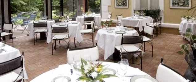 Restaurant Jean Brouilly