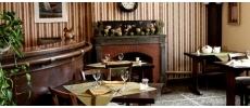 Le Restaurant de l'Hôtel Castel 1904 Traditionnel Saint-Gervais-d'Auvergne
