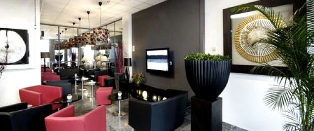 Restaurant Le Cabriolet (Mercure Mulhouse Centre****) - Mulhouse
