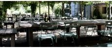 La Chassagnette Haute gastronomie Arles