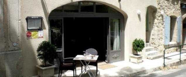 Restaurant La Closerie - Ansouis