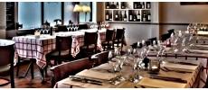 La Grange à Sel Haute gastronomie Le Bourget-du-Lac