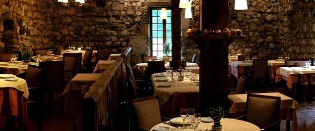 Restaurant La Grange à Sel - Le Bourget-du-Lac