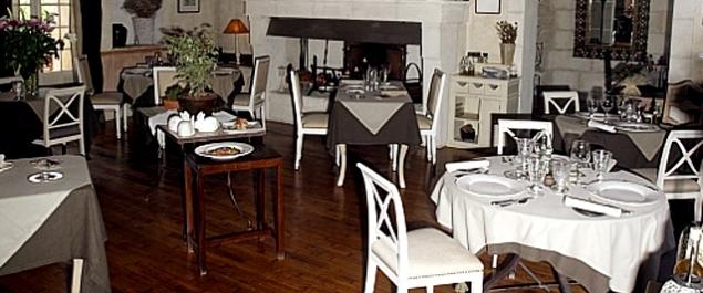 Restaurant Le Restaurant du Domaine de Bournissac - Noves