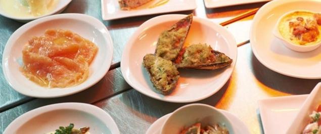 Restaurant Charlot 1er - Cagnes sur Mer
