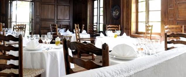 Restaurant La Petite Maison de Cucuron - Cucuron
