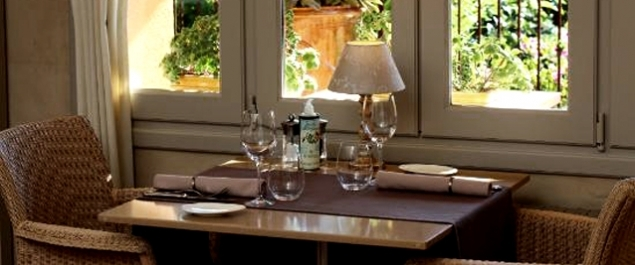 Restaurant La Rastègue - Bormes-les-Mimosas