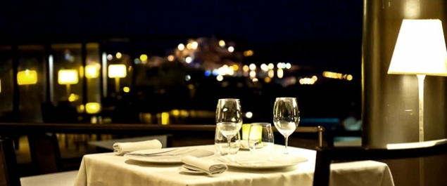 Restaurant La Table By La Villa - Calvi